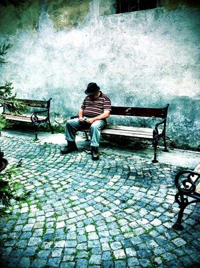 Alzheinmer solitudine silenzio
