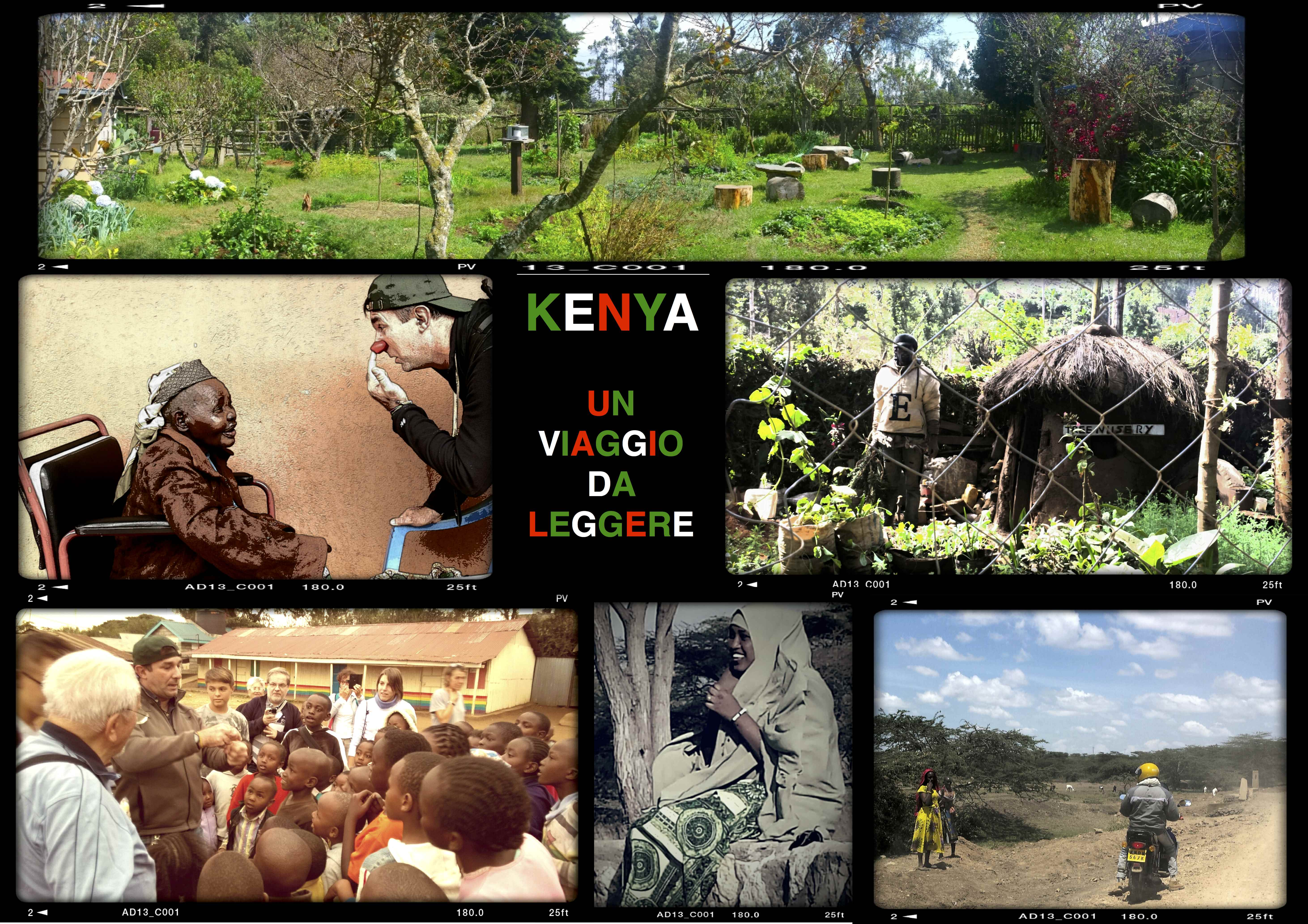 La magia silenziosa del Kenya, il viaggio continua